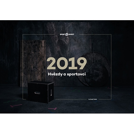 CALENDAR SPORT INVEST 2018 - LIMITED EDITION
